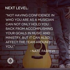 Nate Parrish