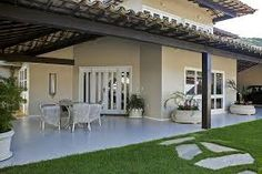 varanda de casa verde - Pesquisa Google