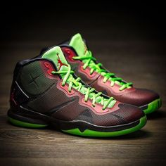 Jordan Superfly 4