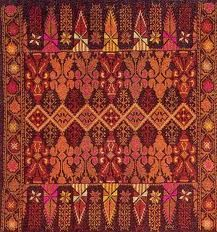 Middle Eastern Embroidery