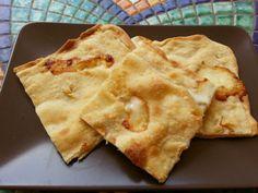 Focaccia al formaggio di Recco http://www.diverdediviola.it/diverdediviola/focaccia-al-formaggio-di-recco/