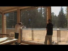Whistler's Austria Passive House  Wondering if anyone has been here ?  It was open during the 2012 Winter Olympics.
