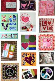 Quilt Inspiration: FREE PATTERN Archive