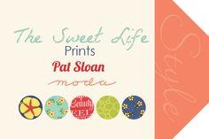 hangtag-The Sweet Life Prints-Pat Sloan