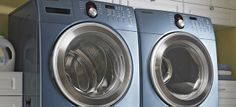 Make Your Washer and Dryer Energy-Efficient - Ever heard of the 'dry towel trick' ? Works wonders :)