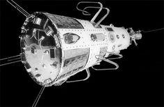 Sputnik 3 (D-1 #1, 2) - Gunter's Space Page