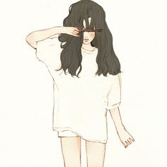 Image uploaded by 다이아나. Find images and videos about art and text on We Heart It - the app to get lost in what you love. Street Art Graffiti, Pretty Art, Cute Art, Character Illustration, Illustration Art, Wattpad, Aesthetic Anime, Art Inspo, Art Girl