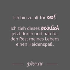 Spruch des Tages #spruch #quote #sprüche #spruchdestages Saying Of The Day, Quote Of The Day, What Is Life About, Things To Think About, Mind Tricks, Quotes And Notes, Man Humor, Satire, Sad Quotes