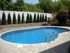 1000 Images About Poolscapes On Pinterest Gunite Pool