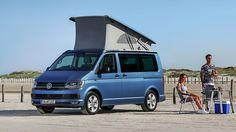 Kompakt und preisgünstig?: Campingbus vs. Kastenwagen