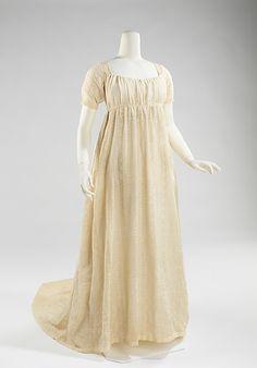 Frolicking Frocks: Regency Dress Planning
