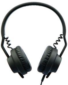 TMA-1 Headphones in Black Hypebeast.com