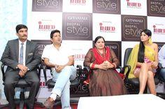Now Gitanjali Lifestyle Bhopal Fashion Week Is on 7-8-9 Aug 2015 Hotel Sayaji Bhopal (Postponed coz of APJ's sad demise) #BhopalFashionWeek #DesignerMumtazKhan #BestFashionDesigner