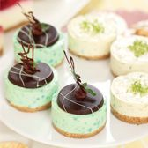 Cheesecakes by Kathy Moore