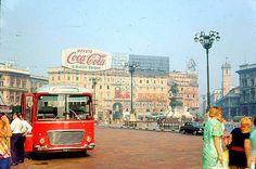Milano ani 70