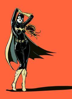 Dc Batgirl, Batwoman, Nightwing, Dc Comics Superheroes, Dc Comics Art, Comics Girls, Marvel Comics, Comic Book Characters, Comic Books Art