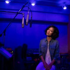 Of After A Brief Hiatus Jhene Aiko Is Back With Her Latest Release Titled Living Room Flow Produced By Fisticuffs You Can Catch On The Road