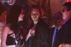 Aaron Stanford, 12 Monkeys, Thing 1 Thing 2, Tv Shows, Concert, Season 1, Fictional Characters, Concerts, Fantasy Characters