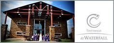 Tintswalo at Waterfall - Waterfall, Gauteng Wedding Venues