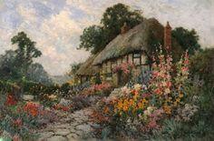 A Devonshire Garden.jpg