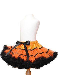 Halloween Petticoat Not on the highstreet