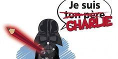 """Gironde : vos nouveaux dessins en hommage à """"Charlie Hebdo"""""""