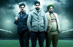 Película de Bollywood estrena historia de mafiosos en torno al fútbol | Cultura India