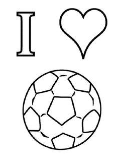 ausmalbild fußball - fussballschuh und ball ausmalen | ausmalbilder fussball, ausmalbilder