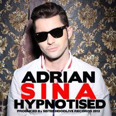 Adrian Sina - Hypnotised | MusicLife Adrian Sina, Wayfarer, Ray Bans, Mens Sunglasses, My Love, Style, Products, Fashion, Swag
