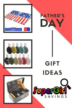Father's Day Gifts That Guys Really Want!