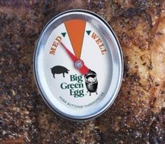 Big Green Egg Pork Button Thermometer BUTPK: http://www.amazon.com/Green-Pork-Button-Thermometer-BUTPK/dp/B006LMIBPW/?tag=clickthispin-20
