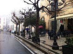 Cafe in San Donato val di Comino