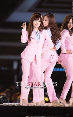 140607 Girls' Generation Sunny @ 2014 Dream Concert