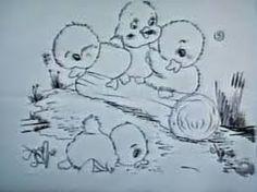 Resultado de imagem para bia moreira- pintura infantil