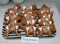 Xray Cookies