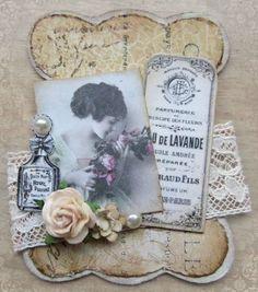 From Audrey Arz in France. Le Scrap d'Audrey http://audscrap.canalblog.com
