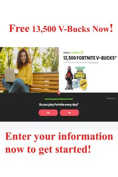 Get V-Bucks Now! Enter your information now to get started. Epic Games Account, Play Online, Free Games, Get Started, Games To Play, How To Get, Day, Cards, United States