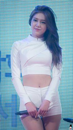 AOA Hyejeong