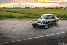 1969 Triumph GT6 by Dylan King Photography on Flickr.