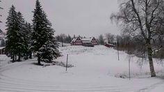 Messe A (offisersmesse) Drevjamoen leir, Blåfjellvegen, 8664 Mosjøen, Norway