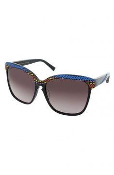 Acapulco Black Wayfarer, Eyewear, Ray Bans, Sunglasses, Black, Style, Fashion, Acapulco, Swag