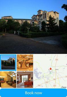 Phoenix Garden Hotel Jingmen (Jingmen, China) – Book this hotel at the cheapest price on sefibo.