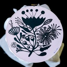 """The Windsor Workshop, """"Stories of Us"""" Exhibition for the ASRC. Artwork by Madeleine Stamer, 2017 Dealing With Loss, Decorative Plates, Windsor, Tableware, Floral, Workshop, Artwork, Madeleine, Art Work"""