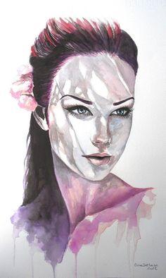 Stunning Portrait