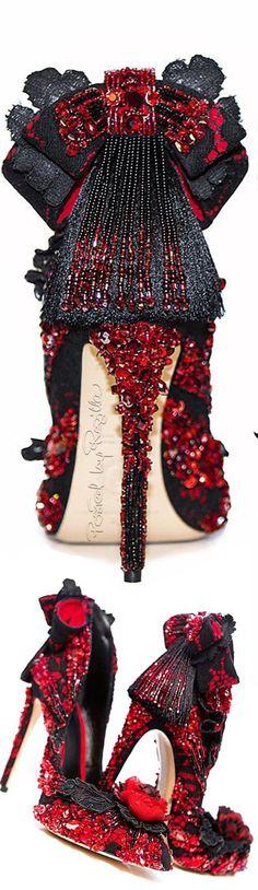 Regilla ⚜ Shoe Spotlight!