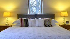 Brae House B&B is 4 Star Gold accommodation in Aberfeldy. Visit us to relax and take in Perthshire's natural beauty. A member of Scotland's Best B&Bs. Scottish Castles, Best B, Weekend Breaks, House Beds, Free Wifi, Bed And Breakfast, Cosy, Relax, Guest Rooms