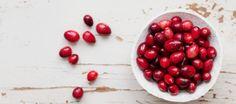 I 10 benefici del succo di mirtillo