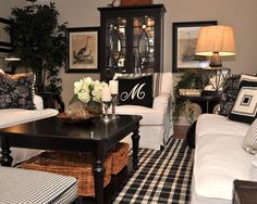 Black And White Decor Design, Pictures, Remodel, Decor and Ideas - page 4