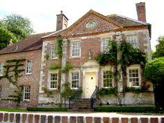 Reddish Manor, Broad Chalke, Wiltshire. Early 18thC.