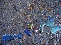 Oil Spill Study, via Flickr.